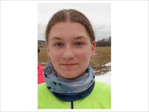 Брянская спортсменка стала победительницей лыжного первенства ЦФО