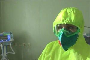 В Брянской области за сутки зарегистрировано 85 новых случаев COVID-19. И столько же выздоровевших