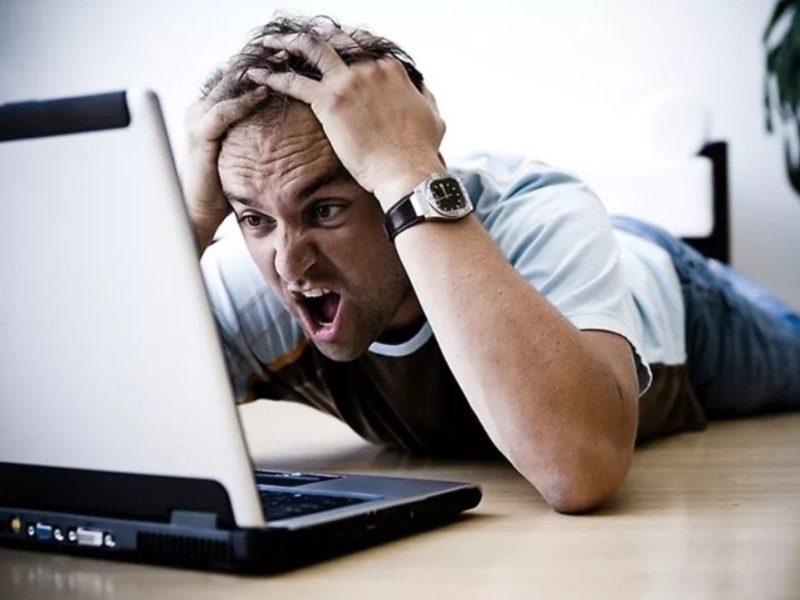 Пользователям «Дом.Ру» в Брянске восстановили интернет только к вечеру