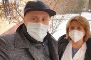 Пациенты и сотрудники брянской детской больницы благодарят депутата-волонтёра за подарки