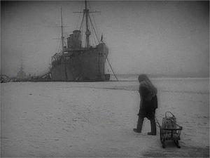 Кино в музее: в Брянске  к годовщине снятия блокады Ленинграда бесплатно показали фильм «Жила-была девочка»