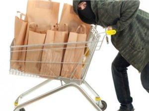 Повадился таскать инструмент: в Брянске задержали магазинного вора