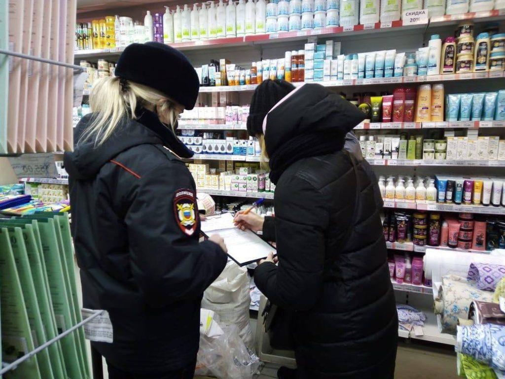 В Брянской области за воскресенье отловили 26 «безмасочников»