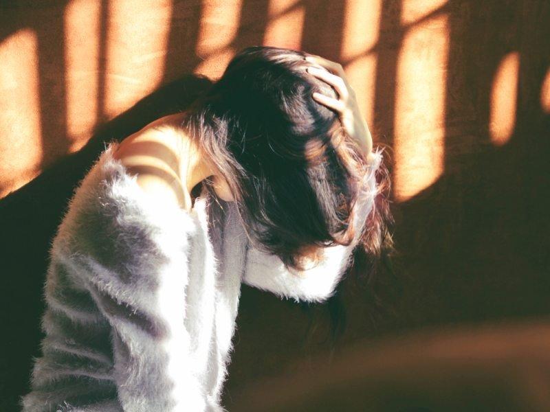 Болезнь-реакция на стресс: мигрень, откуда ты взялась?