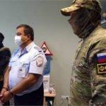 Задержанному за взятки замначальника брянского МРЭО подполковнику Мкртчяну вменили ещё и незаконный оборот оружия