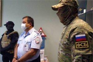 Следствие отчиталось о завершении расследования дела замначальника брянского МРЭО Армена Мкртчяна и его соучастников
