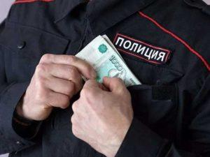 Лучшие из лучших: замначальника казенного учреждения брянского УМВД припомнили мошенничество 2014 года