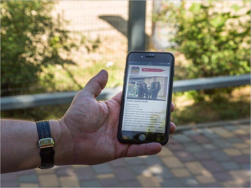 В Брянской области запущен персональный электронный туристический гид