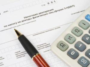 В России стартовала декларационная кампания-2021