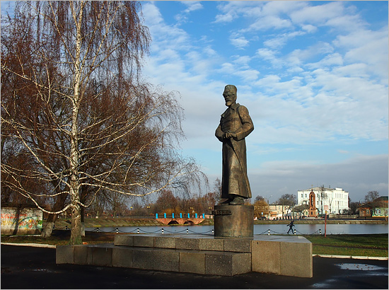 Новозыбков: Малый город со столичной душой