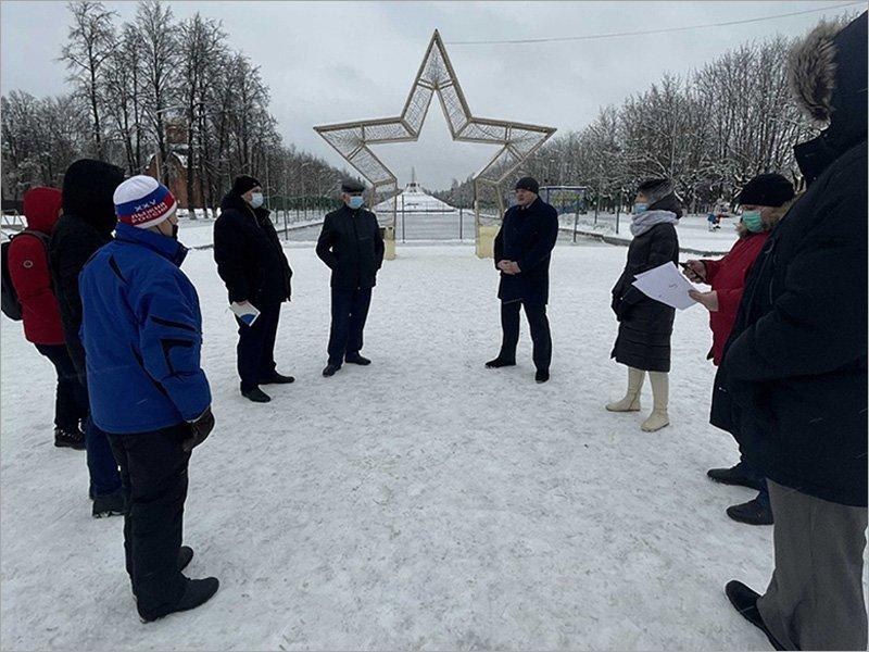 Брянск готовится к «Лыжне России», которую обещают провести не онлайн