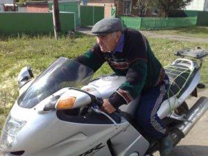 Пожилой лихач из Белых Берегов сбил на скутере ребёнка на глазах у матери