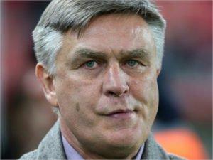 Брянский губернатор «пока решает», что делать с футбольным «Динамо» – Петраков