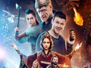 В  брянских кинотеатрах вышел в прокат «Последний богатырь: Корень зла» – уже второй российский фильм в новом году