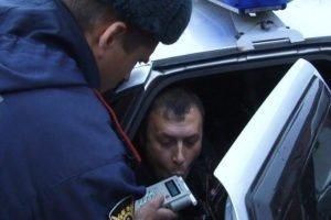 В Брянске осудили пьяного и буйного водителя