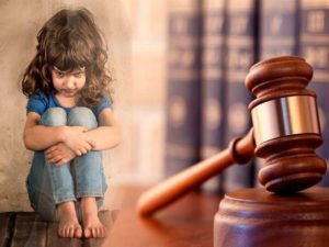 Безработная навлинская мамаша ответит по закону за запущенную дочь