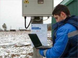 Оптика от «Ростелекома» пришла в шесть тысяч домохозяйств Навли и Карачева