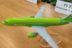 На авиарейсы в Калининград из Брянска ждут утверждения в феврале субсидий