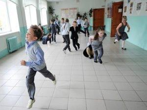 Новозыбковская прокуратура взялась за местные школы