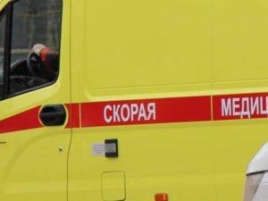 Женщина-водитель под Севском покалечила в ДТП своих пассажирок