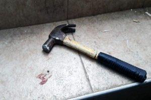 Выгоничская разбойница избила старика за 500 рублей