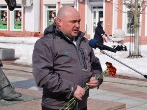 Международный аэропорт «Брянск» официально возглавил Игорь Сороковой