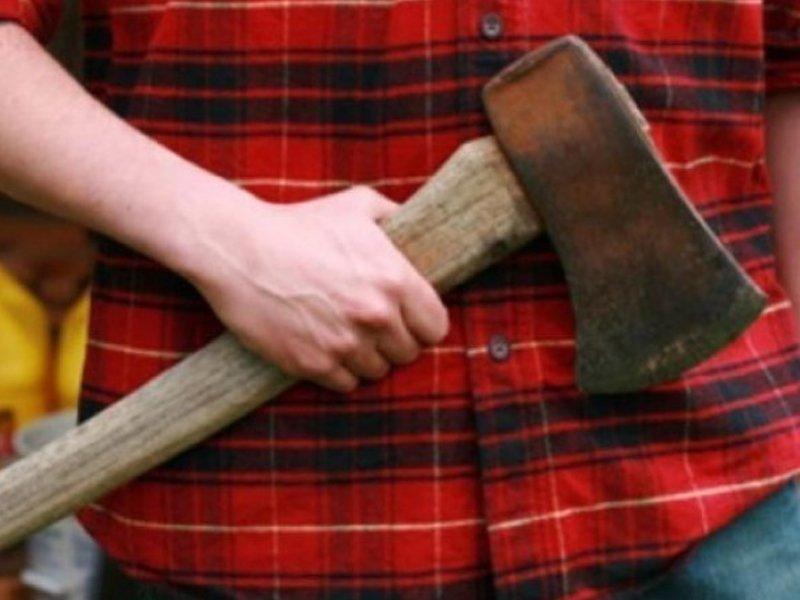 Буйный житель Рогнединского района получил условный срок за угрозу отрубить голову возлюбленной