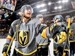Совладелец «Вегаса» Алексей Яшин – о ситуации в НХЛ перед началом сезона 2020/2021 и во сколько оценивается «Вегас Голден Найтс»