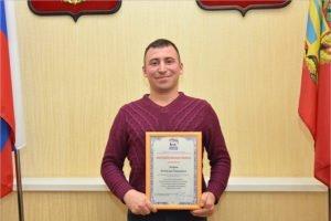 «Я решил приносить пользу людям» – брянский волонтёр из «красной зоны» Владислав Андреев