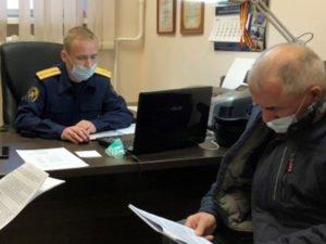 Дело замглавы Навлинской районной администрации Николая Шакина передано в суд