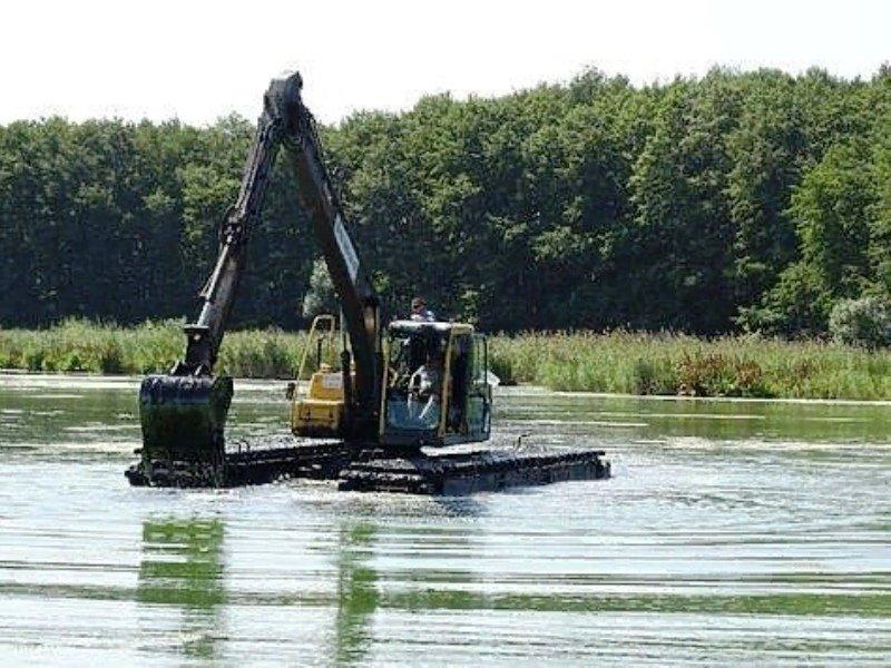 Расчистка русла Десны необходима для нормального водоснабжения Брянска – Макаров