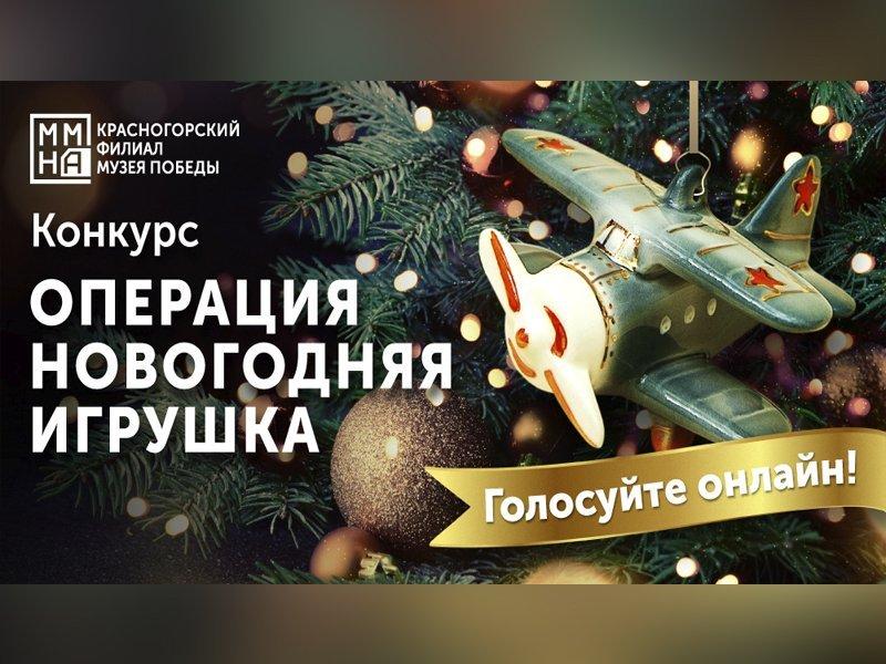 Ёлочная игрушка юного жителя Брянской области победила во всероссийском онлайн-голосовании