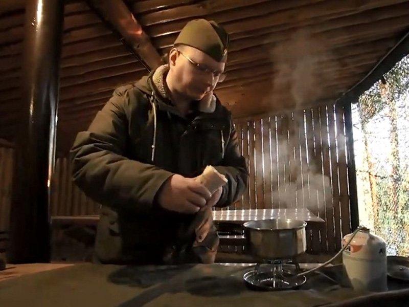 Музей Победы приглашает жителей Брянской области на фронтовую онлайн-кухню