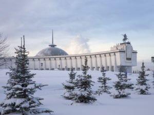 Музей Победы пригласил брянских зрителей на просмотр онлайн-телевидения