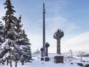 Музей Победы приглашает жителей Брянской области на онлайн-праздник в честь Дня защитника Отечества