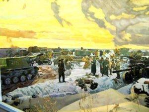 Московский Музей Победы пригласил всех жителей страны на патриотический флешмоб в честь годовщины Сталинградской битвы