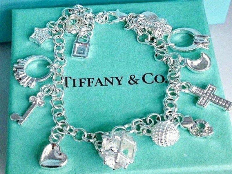 Житель Брянска продал поддельное Tiffany и влетел на штраф