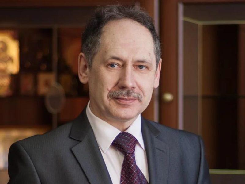 В Брянске госпитализировали арестованного директора лицея №27 Игоря Афонина