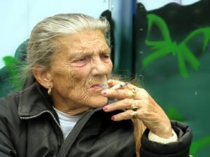 Лихая почепская пенсионерка предстанет перед судом за контрафакт
