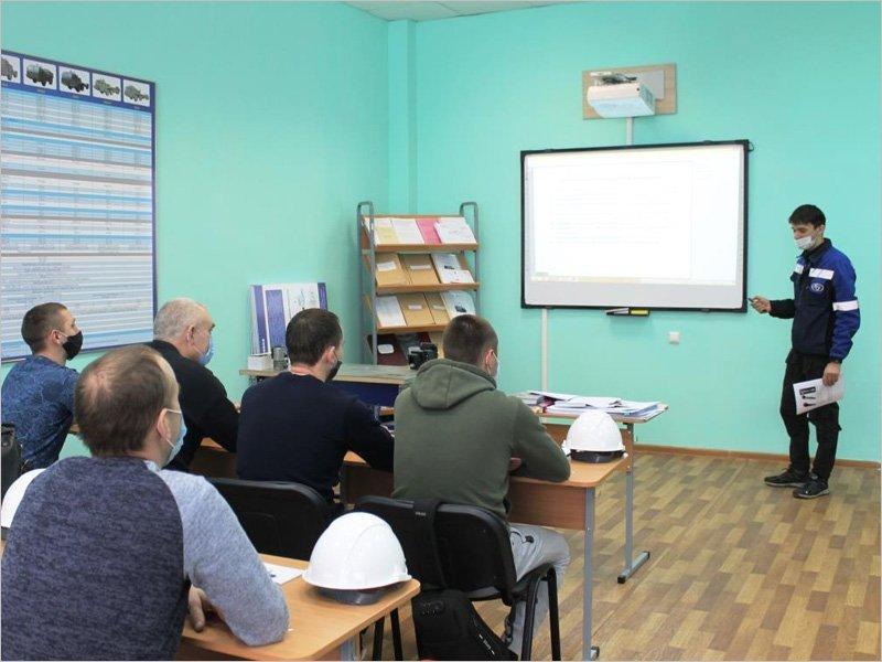 Учебный центр Брянского автозавода снова готов обучать сторонних слушателей
