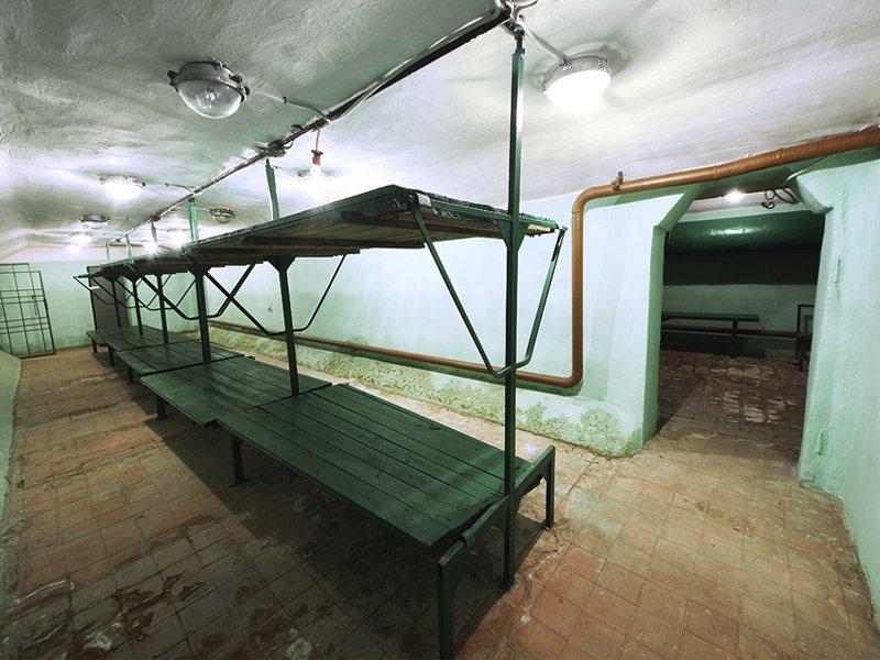 В Брянске за «дырявое» убежище оштрафовали должностное лицо