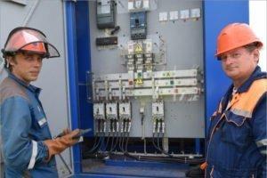 Филиал «Брянскэнерго» преобразует Выгоничский РЭС в цифровой
