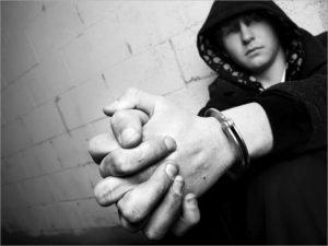 Подростковая преступность в Брянской области снизилась за год больше чем на 20%