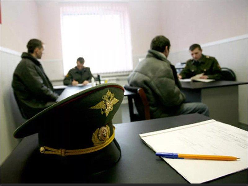 Брянские военные следователи рекомендуют дезертирам сдаться добровольно
