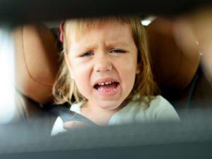 В ДТП с легковушками в Клетне пострадала восьмилетняя девочка