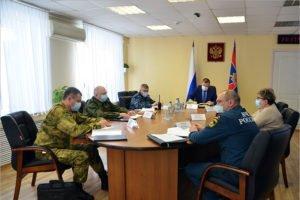 Бордовичский водозаборный узел в Брянске спасён от биотеррористического акта