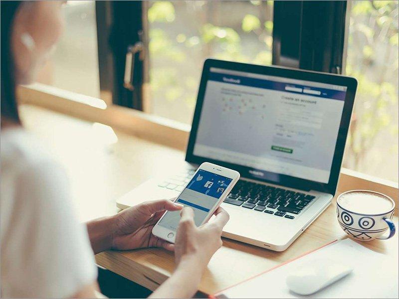 Продвижение в интернете и соцсетях стало самой популярной новой профессией для россиянин на удалёнке