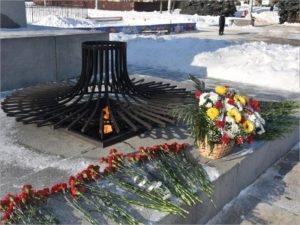 К акции «Единой России» и волонтерских объединений «Защитим память героев» присоединились десятки тысяч