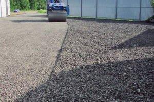 Начальник навлинского дорожного участка украл у своей компании четыре машины гранулята