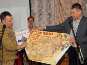 День вывода войск из Афганистана: в Брянске и области проводят встречи с земляками – участниками локальных войн